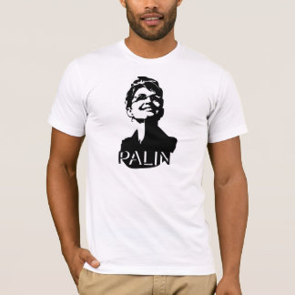 Palin Light Men's Tee