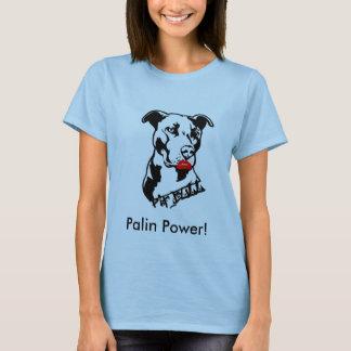 Palin Power T-Shirt