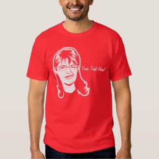 Palin Wink Shirts