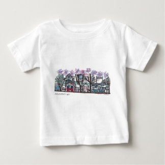Palisades Community DC Baby T-Shirt