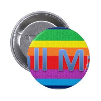 Pall Mall Style 1 Pins