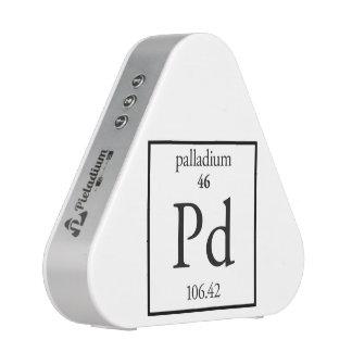 Palladium Speaker