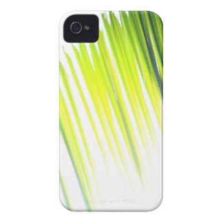 Palm Abstract (blackberry bold case) Case-Mate iPhone 4 Cases