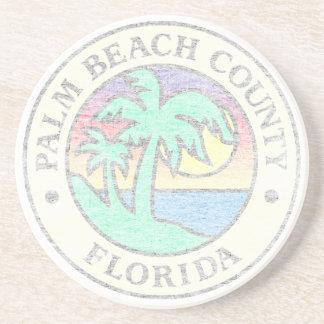 Palm Beach County Coaster