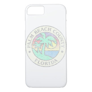 Palm Beach County iPhone 8/7 Case
