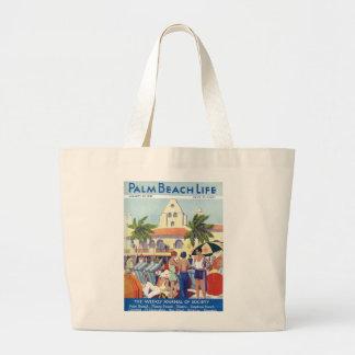 Palm Beach Life #8 bag