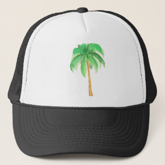 PALM BEACH PARTY ACCESSORY OR FAVOUR TRUCKER HAT
