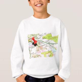 Palm Desert, California Sweatshirt