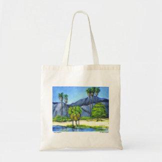 Palm Desert II Tote Bag
