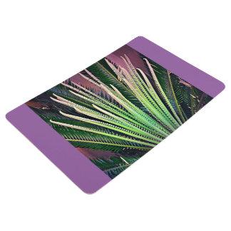 Palm Intrepid Floor Mat