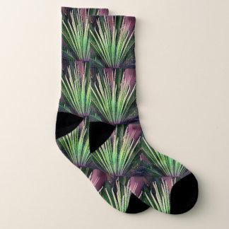 Palm Intrepid Unisex Socks