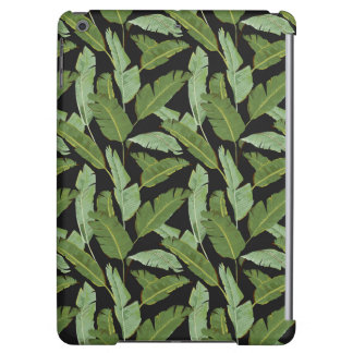 Palm Leaves Cover For iPad Air