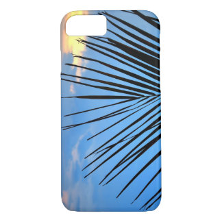 Palm Leaves iPhone 8/7 Case