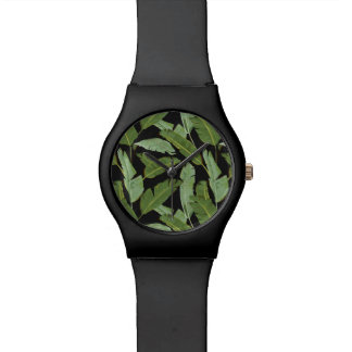 Palm Leaves Watches