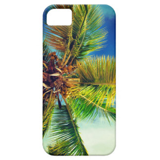 palm paradise iPhone 5 case