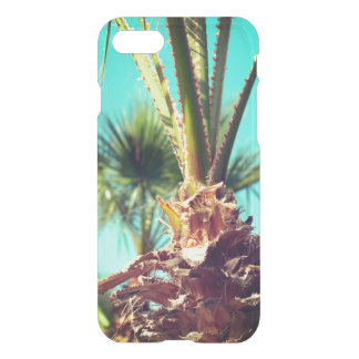 palm paradise iPhone 8/7 case
