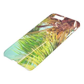 palm paradise iPhone 8 plus/7 plus case