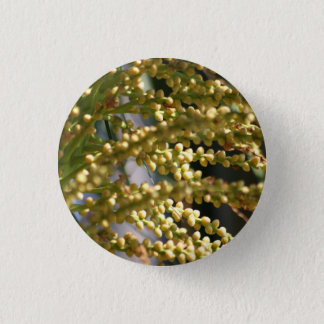Palm Promises pin