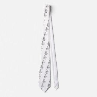 palm reader tie