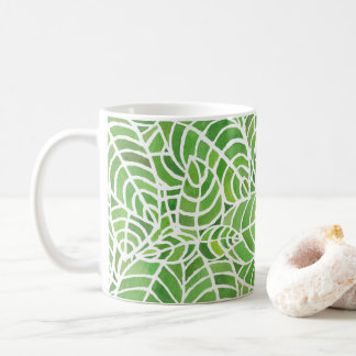 Palm Room Mug