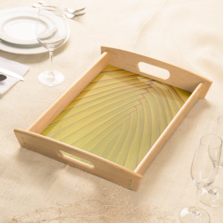 PALM serving tray | m3galleryStudio