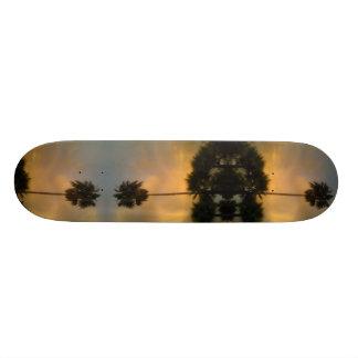 Palm Skateboard