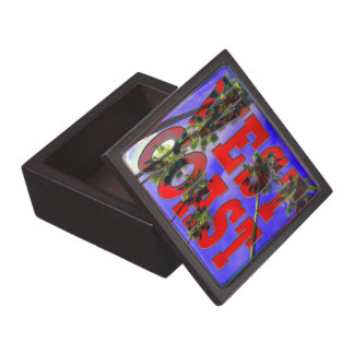 Palm Sky West Coast Giftbox Premium Gift Boxes