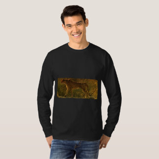 Palm Springs Cat T-Shirt