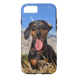 Palm Springs iPhone 8/7 Case