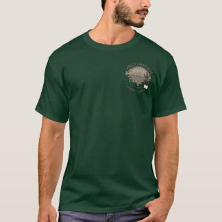 Palm Springs Lizard lounge T-Shirt