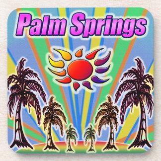 Palm Springs Summer Love Coaster