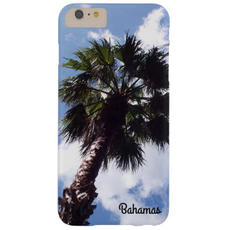 Palm tree barely there iPhone 6 plus case