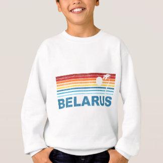 Palm Tree Belarus Sweatshirt