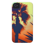 palm tree Case-Mate iPhone 4 case