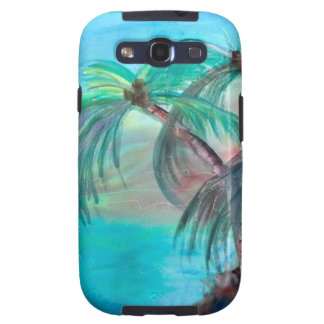 Palm Tree Cell Phone Cover