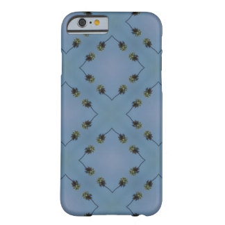 Palm tree design pattern barely there iPhone 6 case