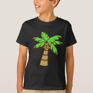 Palm Tree Drawing T-Shirt
