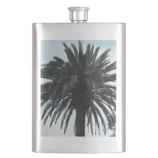 Palm Tree Flasks