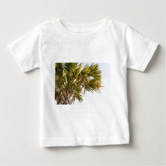 Palm Tree from the East Coast famous Myrtle Beach Baby T-Shirt