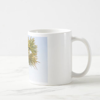 Palm Tree from the East Coast famous Myrtle Beach Coffee Mug