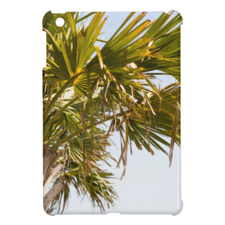 Palm Tree from the East Coast famous Myrtle Beach Cover For The iPad Mini