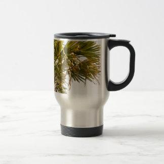Palm Tree from the East Coast famous Myrtle Beach Travel Mug