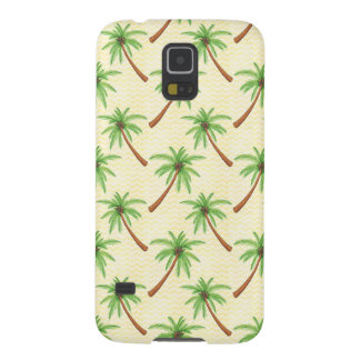 Palm Tree Galaxy S5 Case