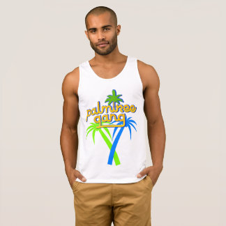 Palm Tree Gang - Palms Tank Top