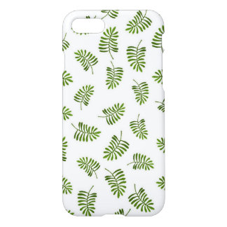 Palm Tree iPhone 7 case