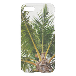 Palm Tree iPhone 7 Clearly™ Deflector Case