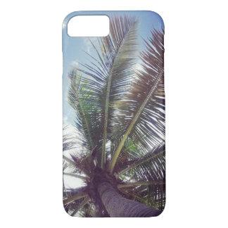 Palm Tree iPhone 7 phone case