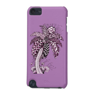 Palm Tree iPod Touch 5G Covers