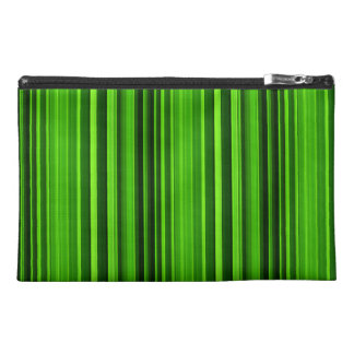 Palm Tree Leaf Texture Pattern Travel Accessories Bags