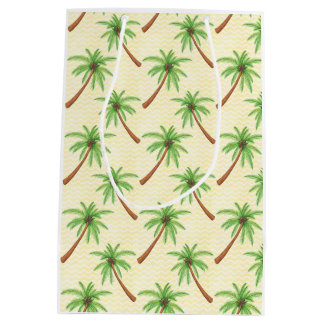 Palm Tree Medium Gift Bag